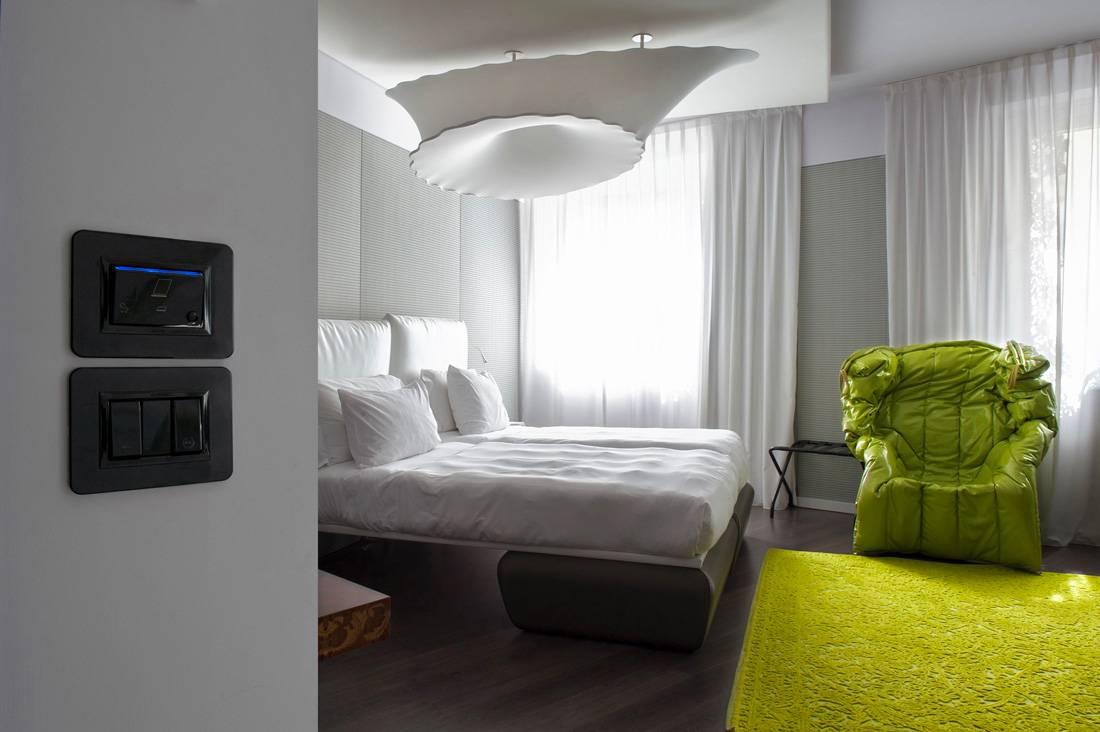 Hotel Boscolo MI 1
