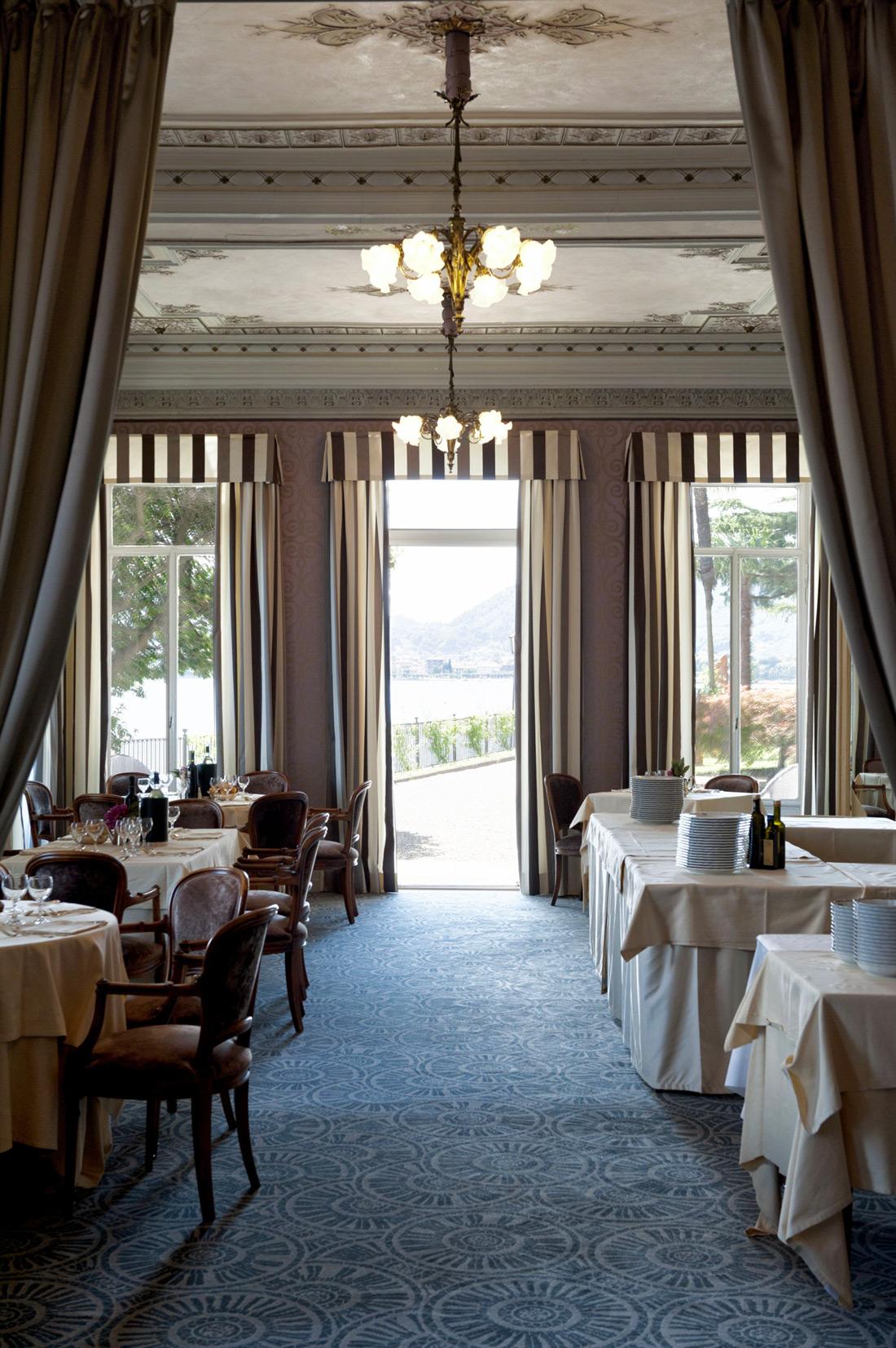 Hotel Villa Flori (CO)