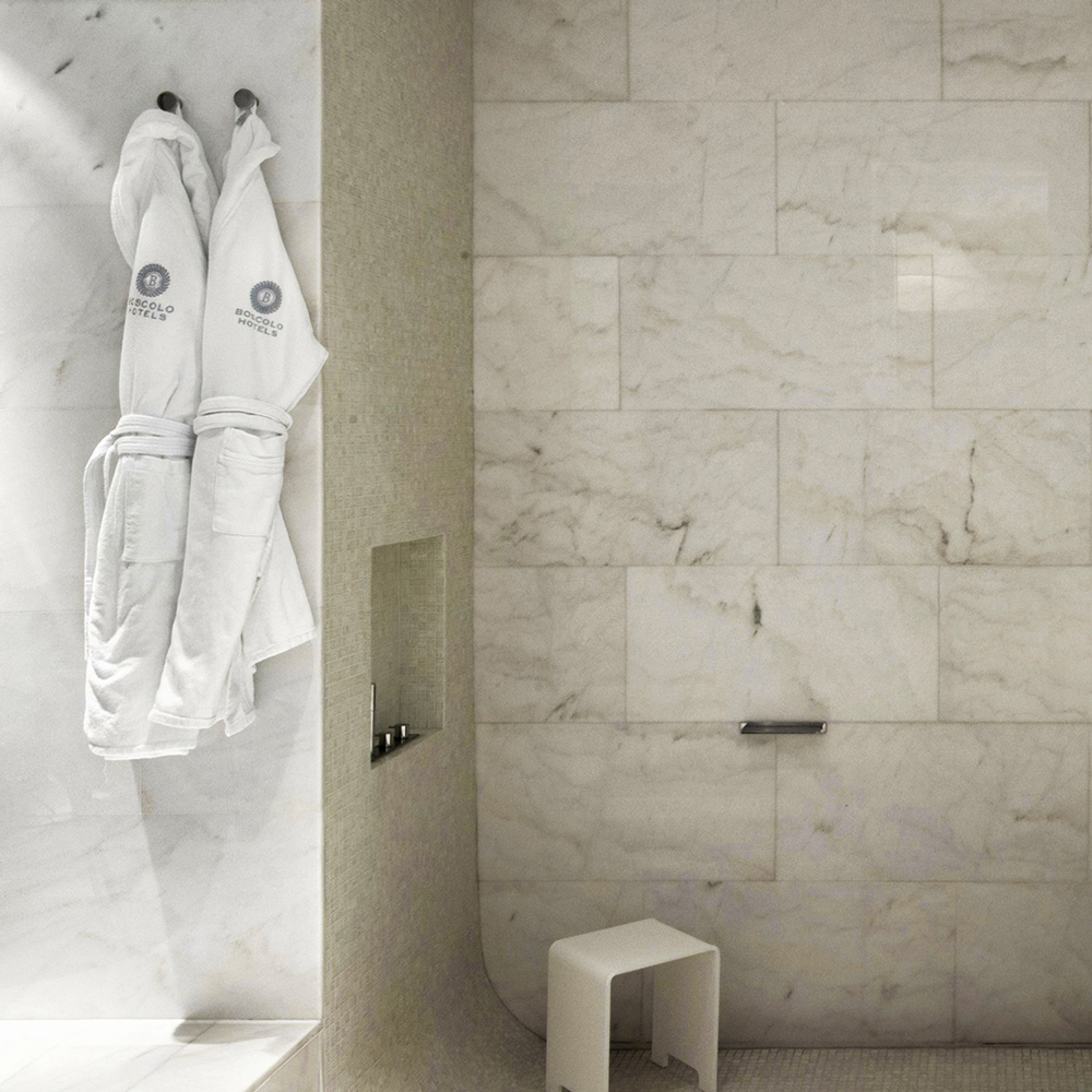 Wellness - Domotica hotel