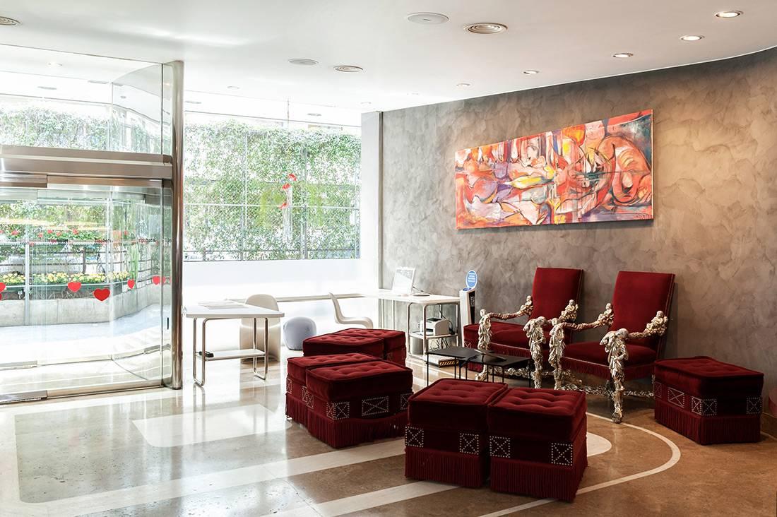 Worldhotel Ripa ROMA 3