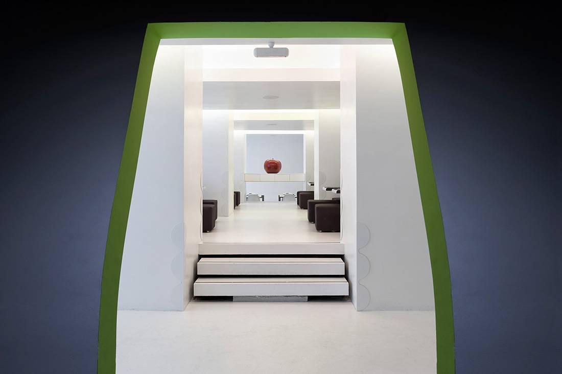Worldhotel Ripa ROMA 9