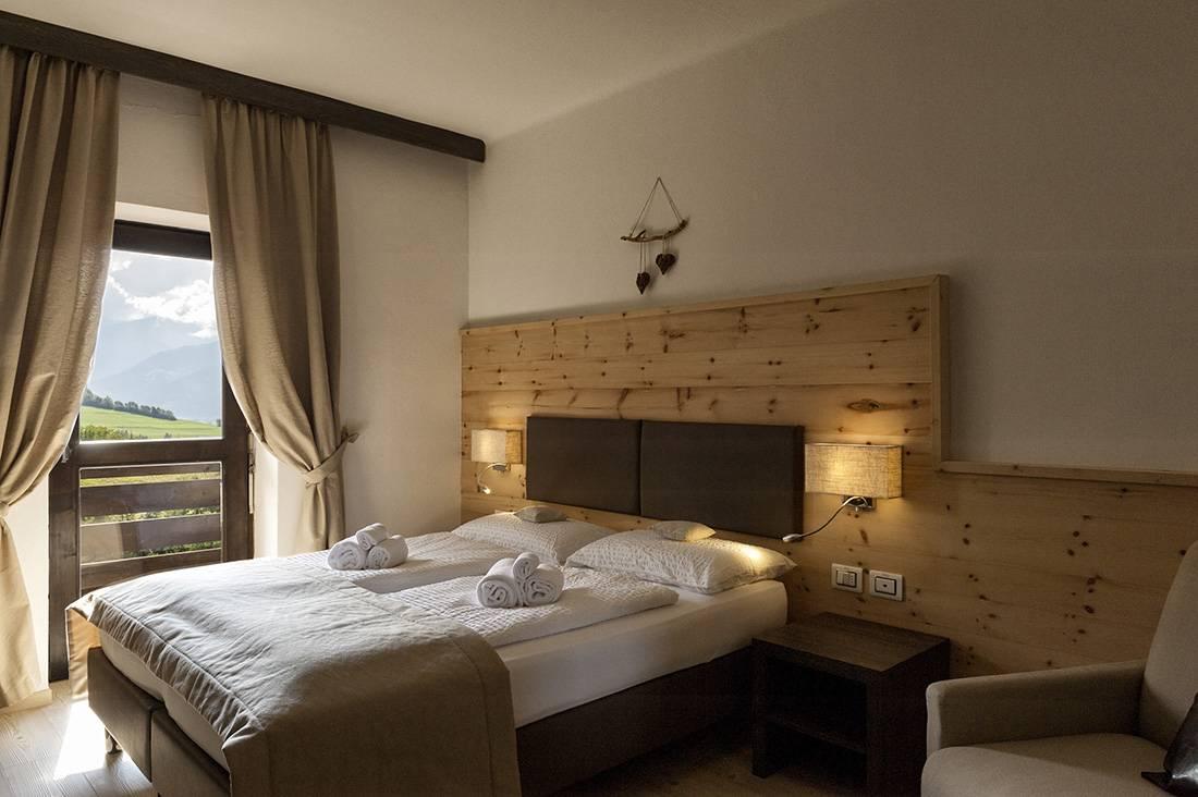 Hotel Alla Rocca Varena 4