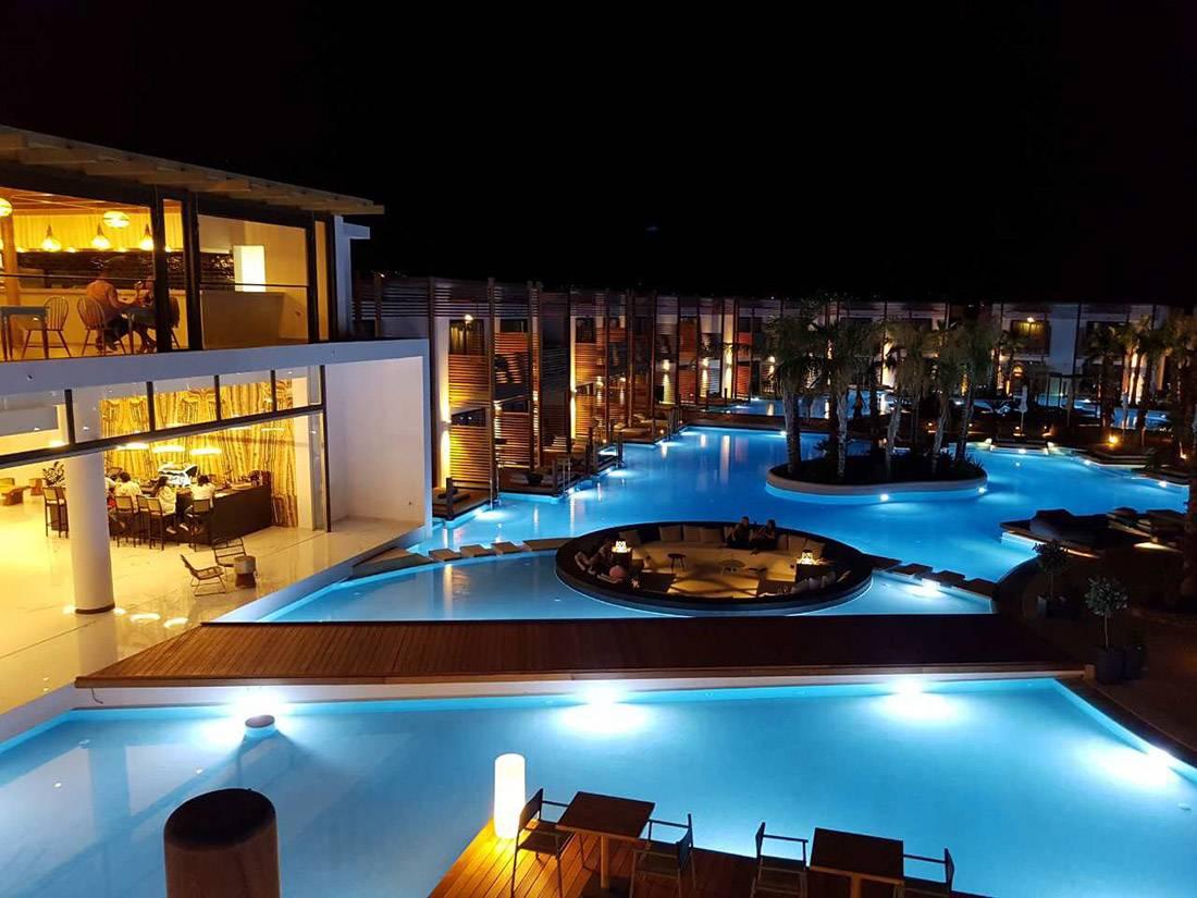 Hotel Grecia 1
