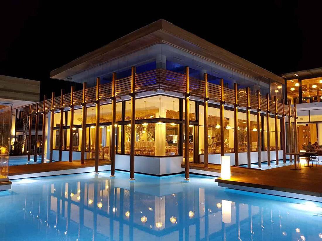 Hotel Grecia 2