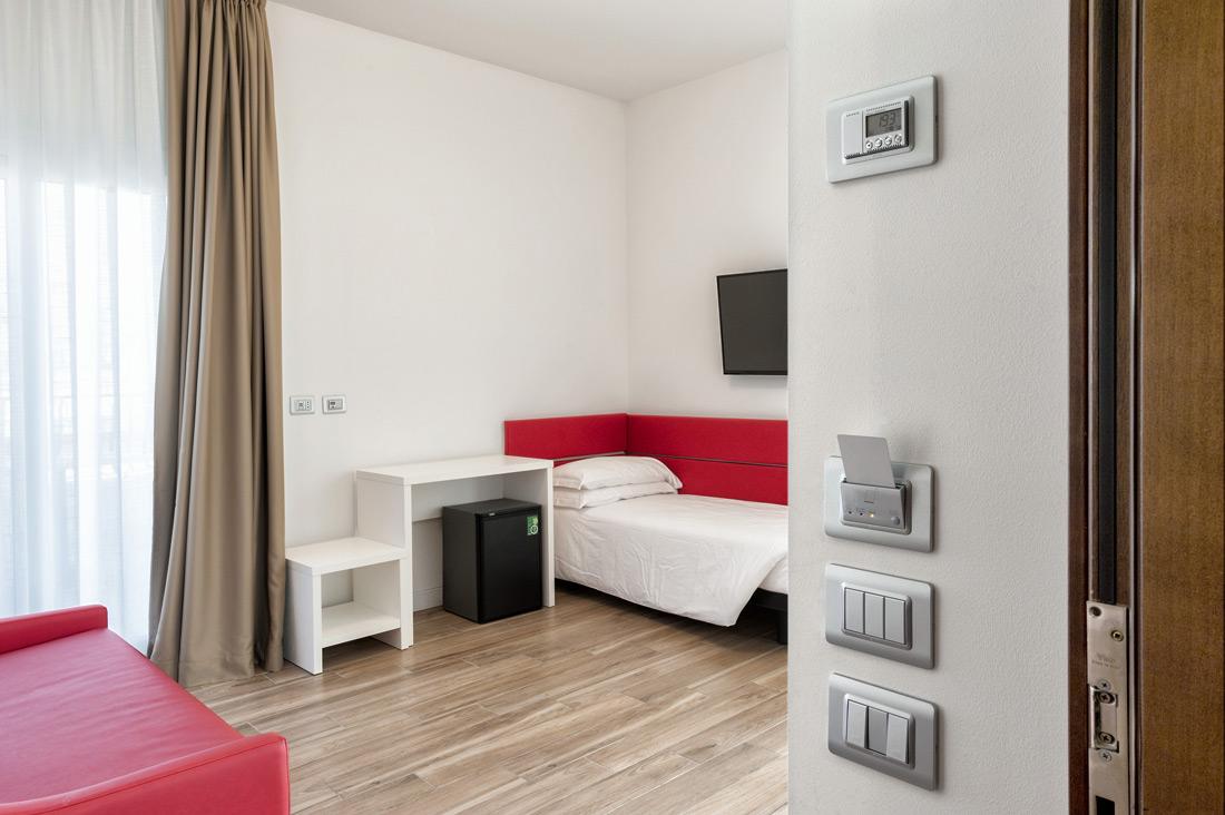 Hotel Nettuno, l'ospitalità diventa smart