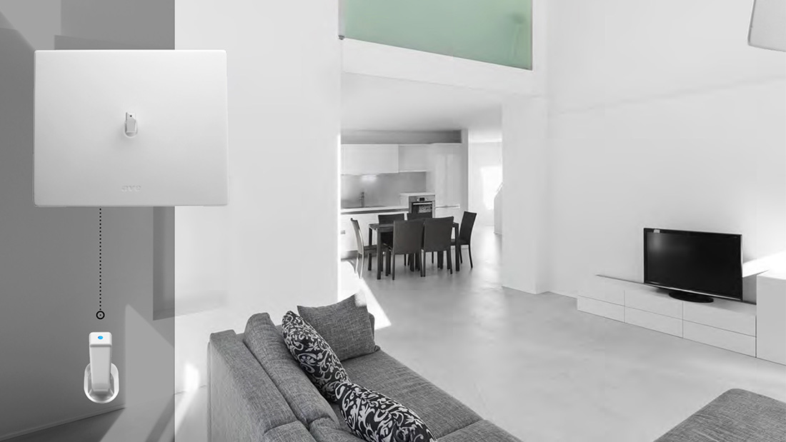 New Style 44 in Corian, a new concept for hotels