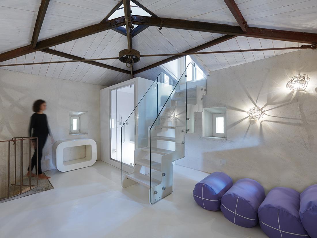 Suite Torre di Maiano – Fiesole (FI)
