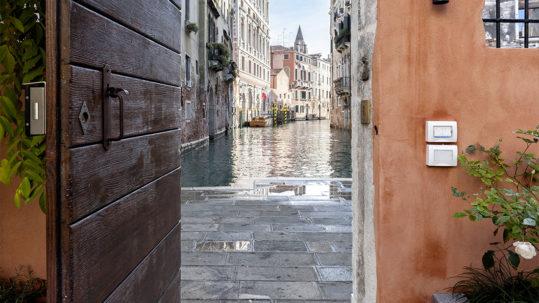 A Venezia l'ospitalità s'innova con AVE
