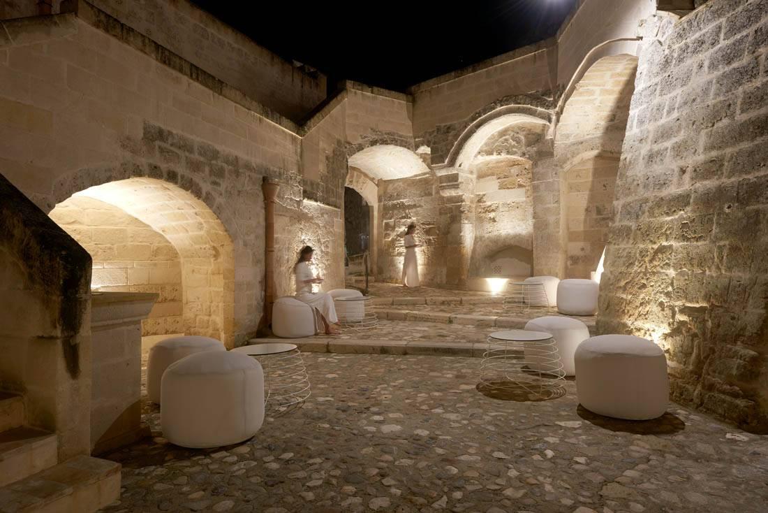 Aquatio Cave Luxury Hotel 12