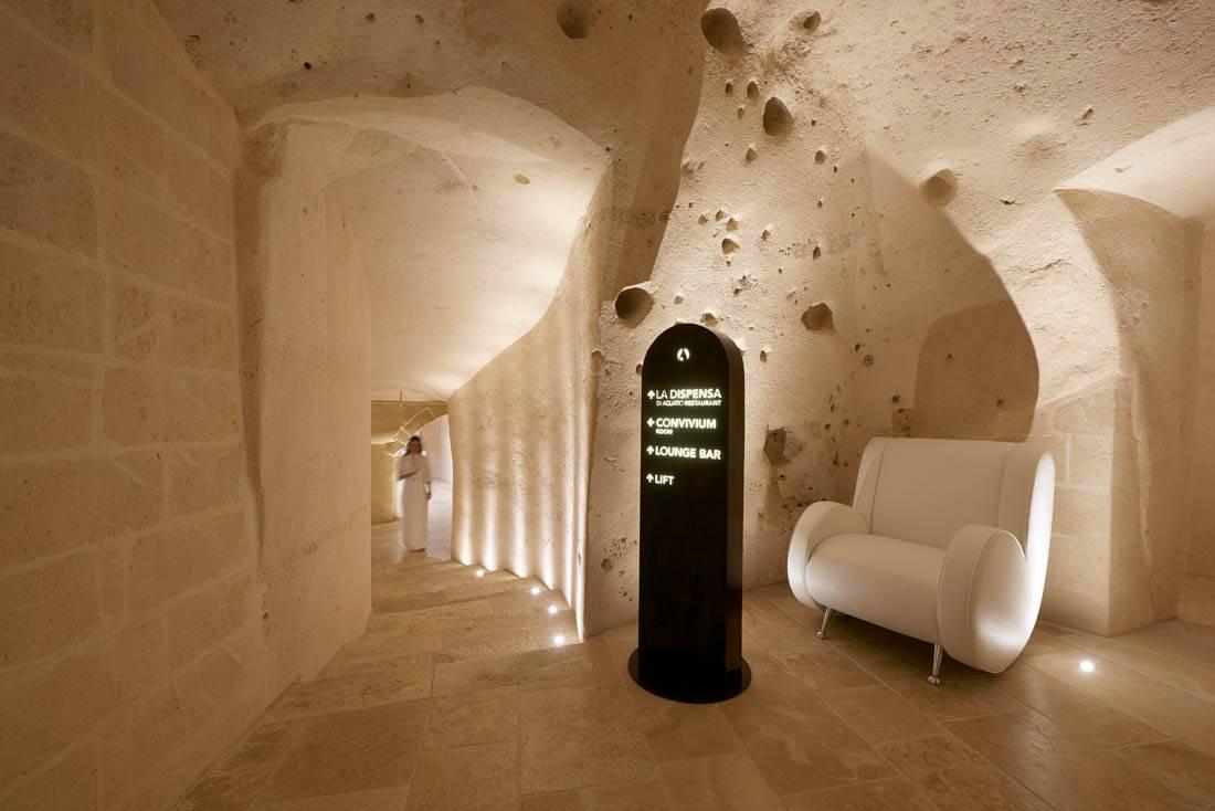 Aquatio Cave Luxury Hotel 5