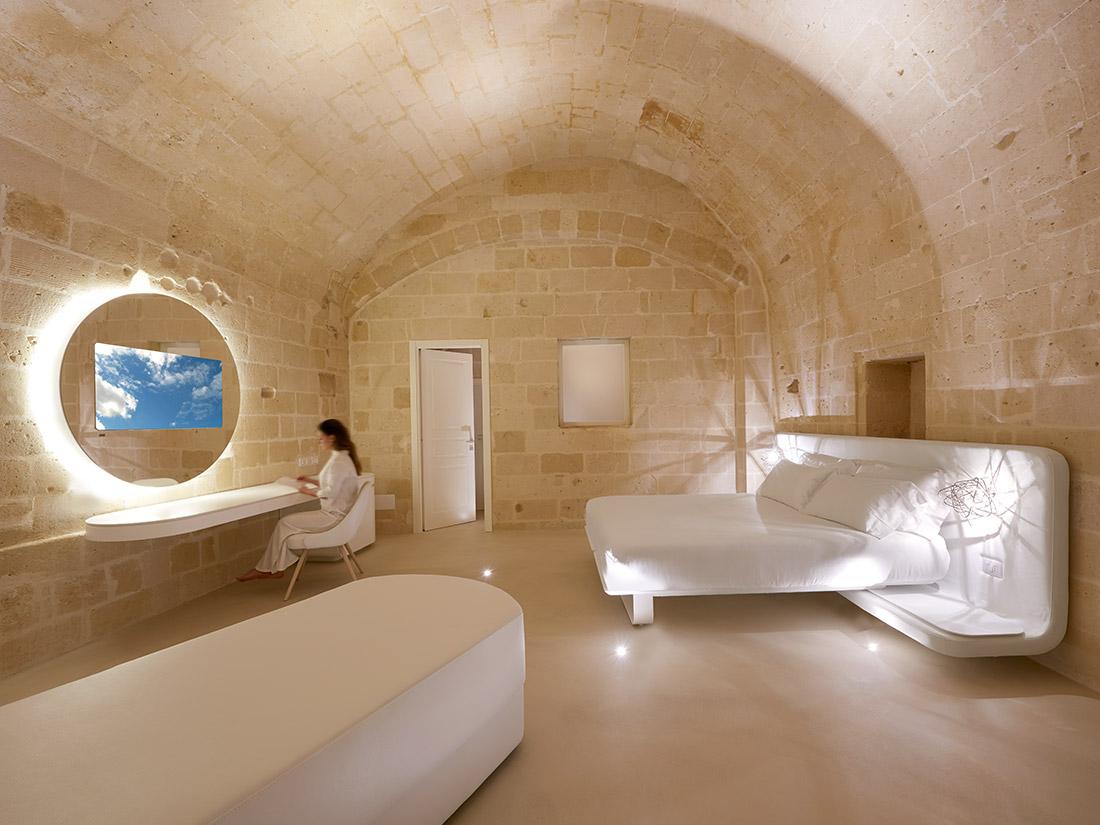 Aquatio Cave Luxury Hotel