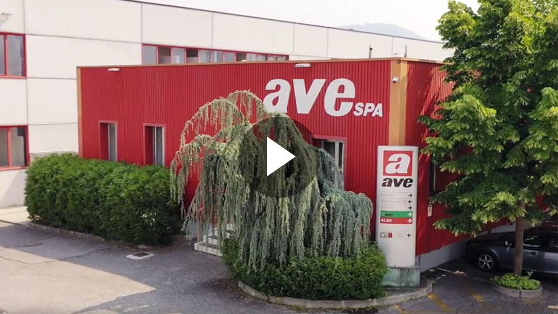 Video: AVE, innovazione e tradizione dal 1904