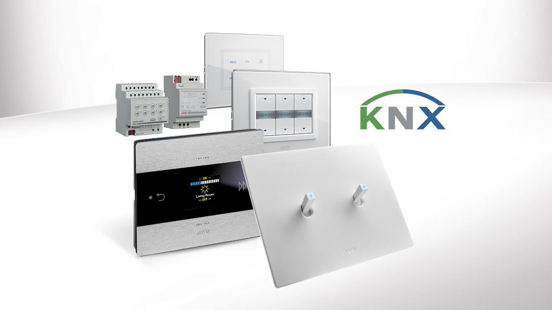 Domotica KNX di AVE: design e innovazione a misura di hotel
