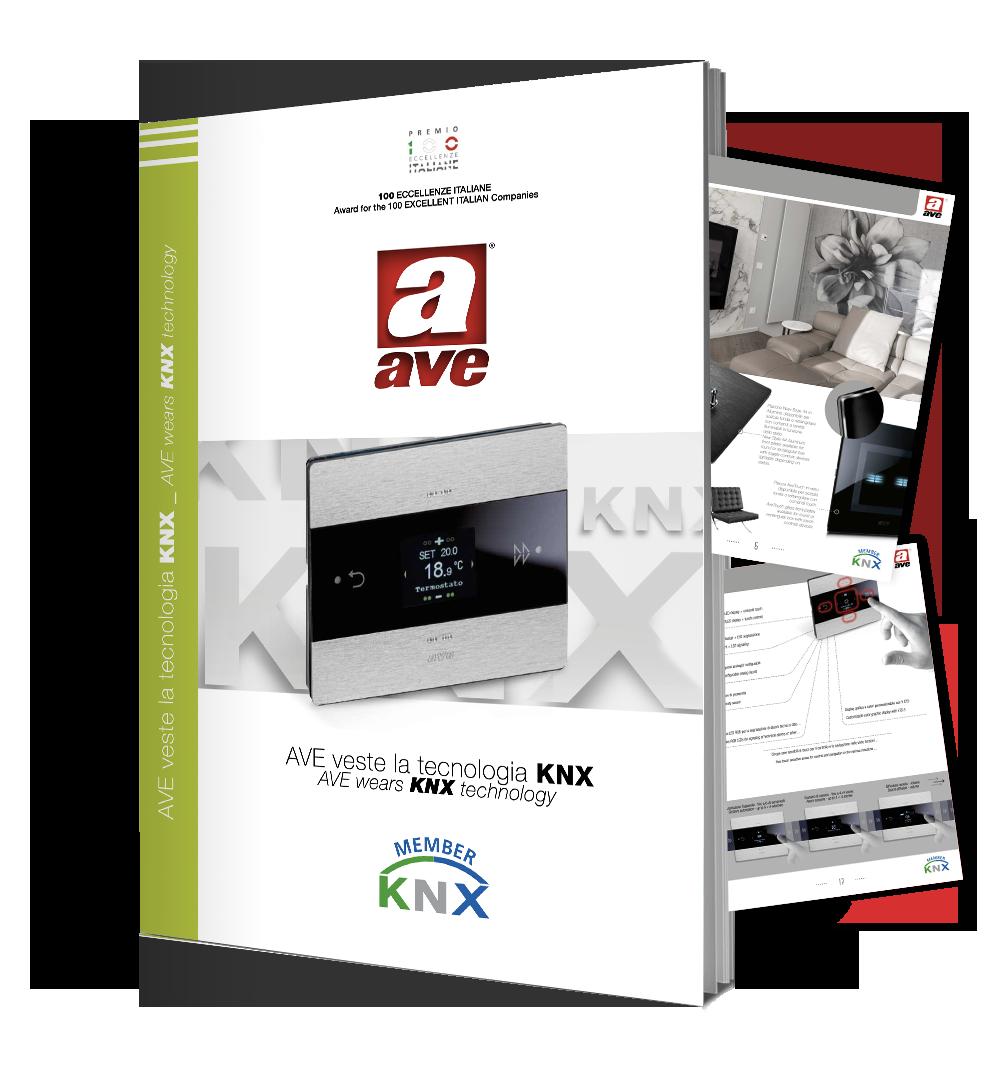 Depliant KNX