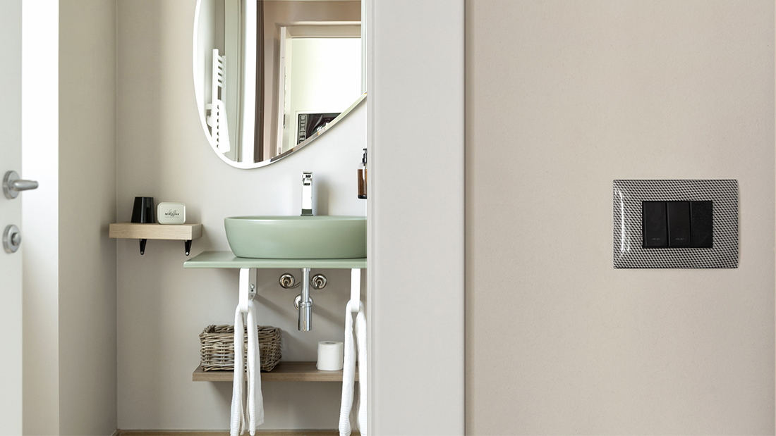 AVE design in an enchanting Piedmontese resort